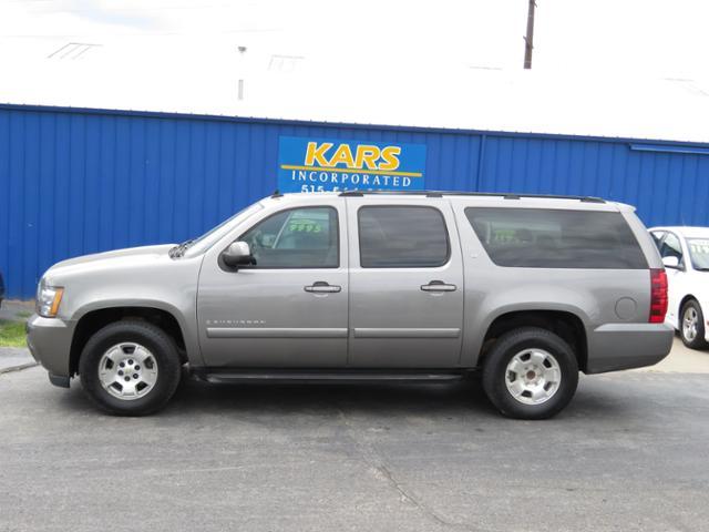 2007 Chevrolet Suburban  - Kars Incorporated