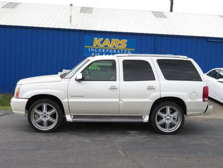 2005 Cadillac Escalade AWD for Sale  - 500779P  - Kars Incorporated