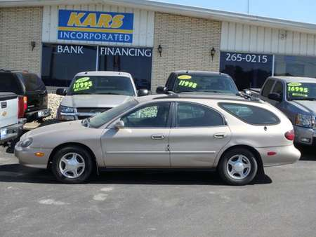 1999 Ford Taurus SE for Sale  - X28060p  - Kars Incorporated