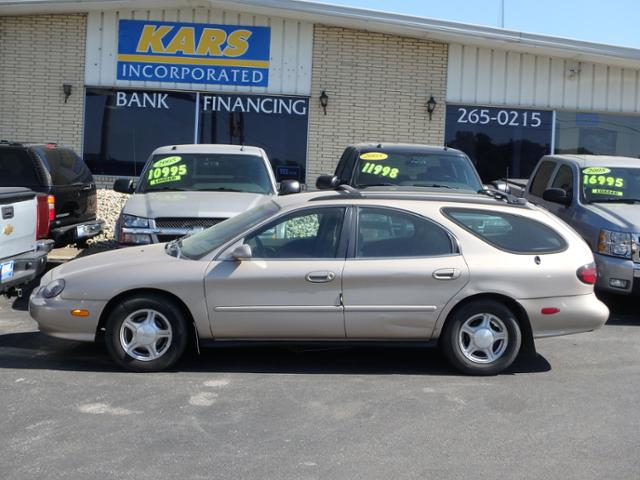 1999 Ford Taurus  - Kars Incorporated
