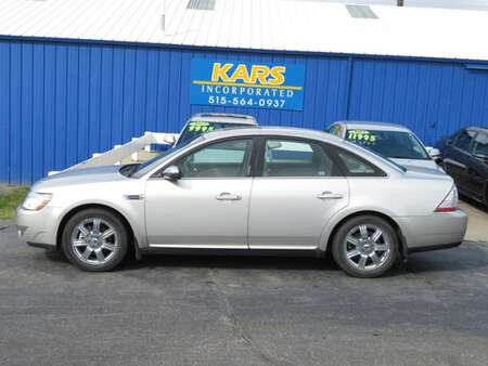 2008 Ford Taurus Limited for Sale  - 873621P  - Kars Incorporated