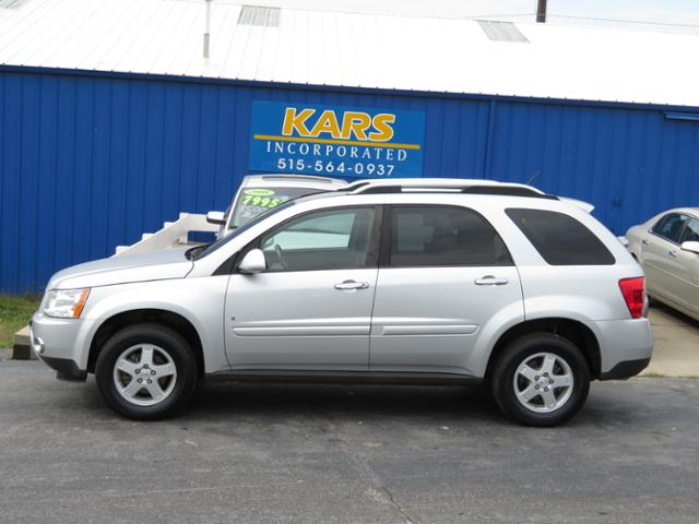 2009 Pontiac Torrent  - Kars Incorporated