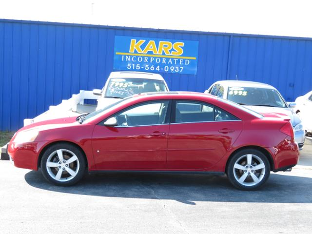 2006 Pontiac G6  - Kars Incorporated