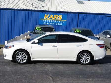 2014 Toyota Avalon XLE for Sale  - E86155P  - Kars Incorporated