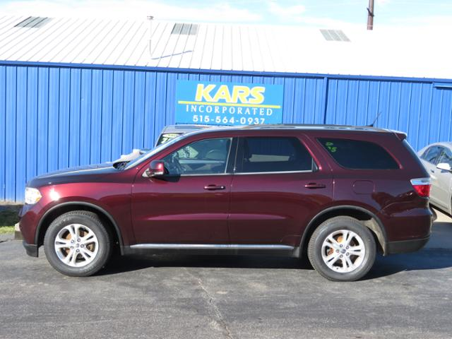 2012 Dodge Durango  - Kars Incorporated