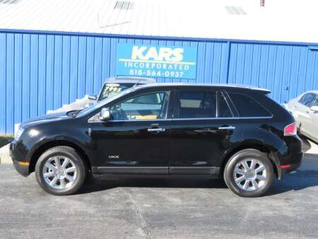 2008 Lincoln MKX AWD for Sale  - 826909P  - Kars Incorporated