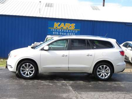 2013 Buick Enclave Premium AWD for Sale  - D88285P  - Kars Incorporated