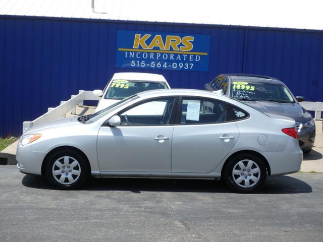 2009 Hyundai Elantra  - Kars Incorporated