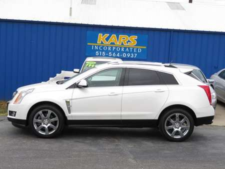 2011 Cadillac SRX Performance Collection AWD for Sale  - B12262P  - Kars Incorporated