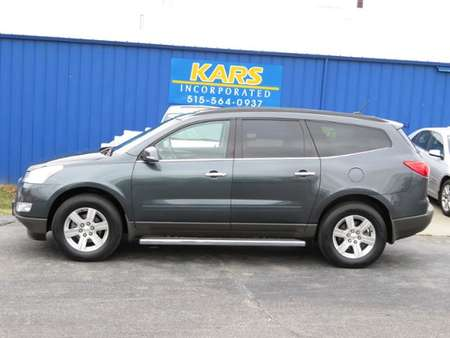 2012 Chevrolet Traverse LT w/2LT for Sale  - C56854P  - Kars Incorporated