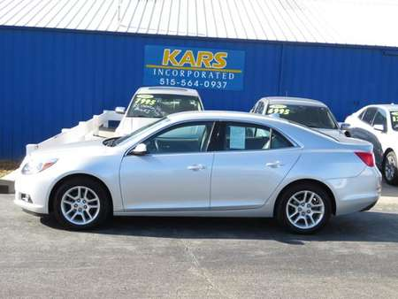 2013 Chevrolet Malibu ECO for Sale  - D16065P  - Kars Incorporated