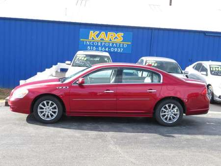 2011 Buick Lucerne CXL Premium for Sale  - B03096P  - Kars Incorporated