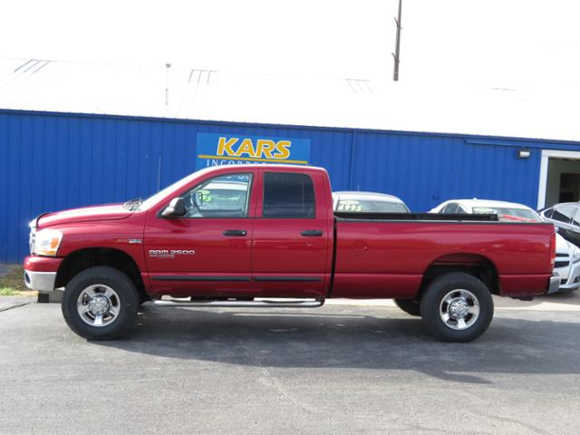 2006 Dodge Ram 2500  - Kars Incorporated