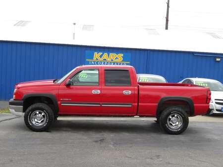 2005 Chevrolet Silverado 2500HD LT 4WD Crew Cab for Sale  - 512750P  - Kars Incorporated