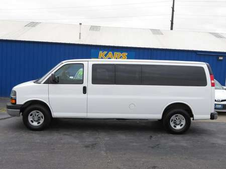 2011 Chevrolet Express Passenger 1LT for Sale  - B72539P  - Kars Incorporated