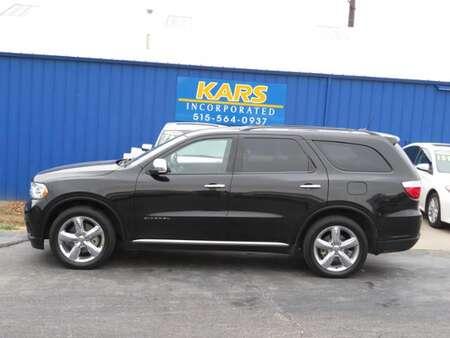 2013 Dodge Durango Citadel AWD for Sale  - D53051P  - Kars Incorporated