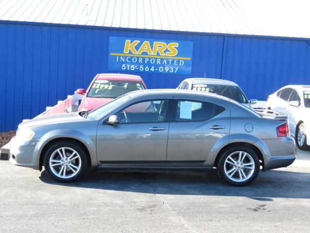 2012 Dodge Avenger  - Kars Incorporated