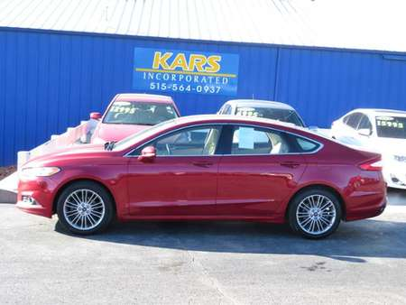 2013 Ford Fusion SE for Sale  - D31289P  - Kars Incorporated