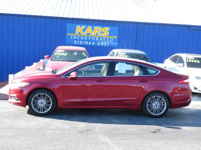 2013 Ford Fusion  - Kars Incorporated