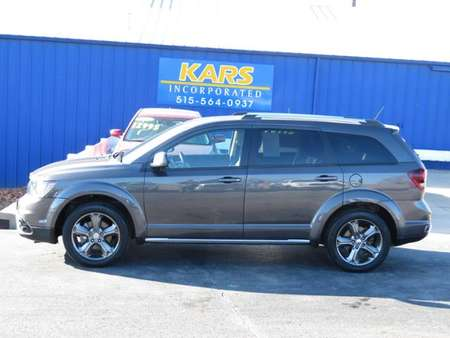 2015 Dodge Journey Crossroad AWD for Sale  - F97123P  - Kars Incorporated