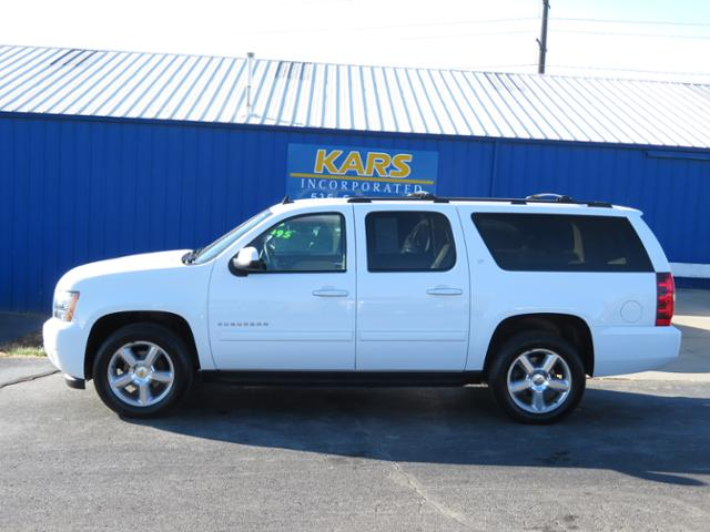 2013 Chevrolet Suburban  - Kars Incorporated