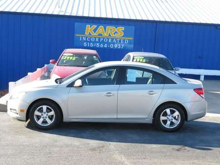 2012 Chevrolet Cruze LT w/1FL for Sale  - C52831P  - Kars Incorporated