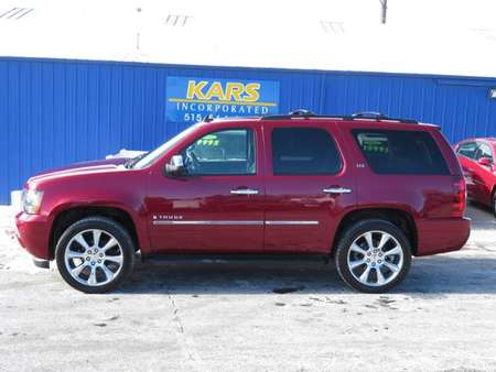 2009 Chevrolet Tahoe LTZ 4WD 6.2 V8 for Sale  - 918739P  - Kars Incorporated