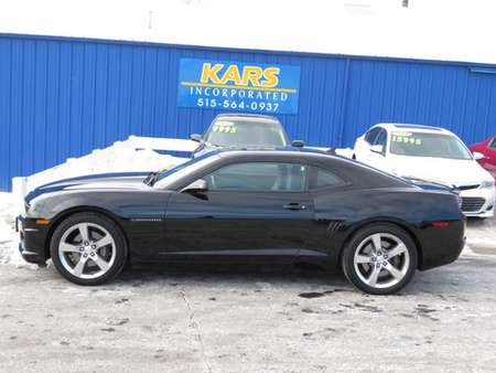 2011 Chevrolet Camaro 2SS for Sale  - B94680P  - Kars Incorporated