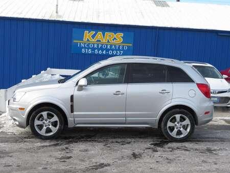 2014 Chevrolet Captiva Sport Fleet LTZ for Sale  - E36702P  - Kars Incorporated