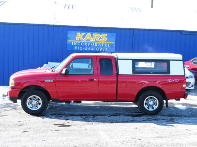 2009 Ford Ranger  - Kars Incorporated