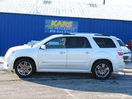 2012 GMC Acadia Denali AWD for Sale  - C52040P  - Kars Incorporated