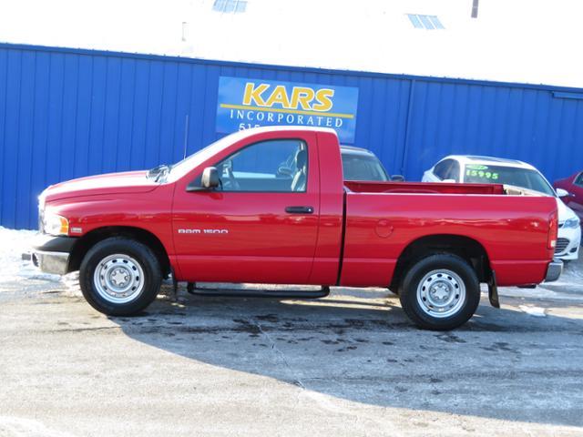 2005 Dodge Ram 1500  - Kars Incorporated
