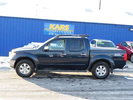 2007 Nissan Frontier Nismo 4WD Crew Cab for Sale  - 702733P  - Kars Incorporated