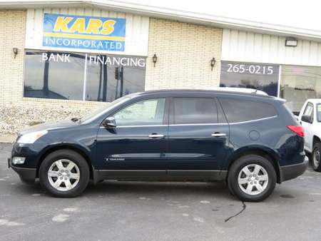 2009 Chevrolet Traverse LT w/2LT AWD for Sale  - 960817P  - Kars Incorporated