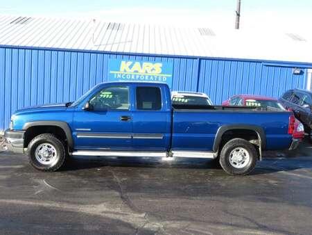 2003 Chevrolet Silverado 2500HD  for Sale  - 346104P  - Kars Incorporated