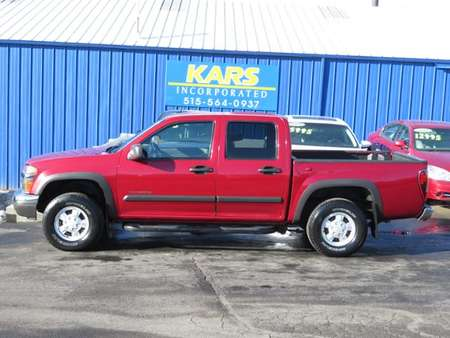 2005 Chevrolet Colorado 1SC LS Z85 for Sale  - 562352P  - Kars Incorporated