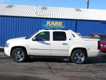 2013 Chevrolet Avalanche LTZ for Sale  - D76991P  - Kars Incorporated