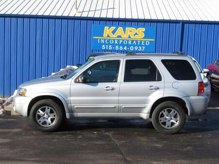 2005 Ford Escape Limited for Sale  - 565480P  - Kars Incorporated