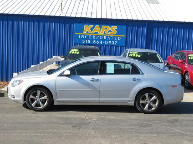 2012 Chevrolet Malibu  - Kars Incorporated