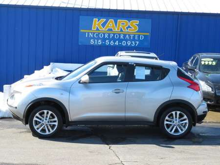 2011 Nissan Juke S AWD for Sale  - B07130P  - Kars Incorporated