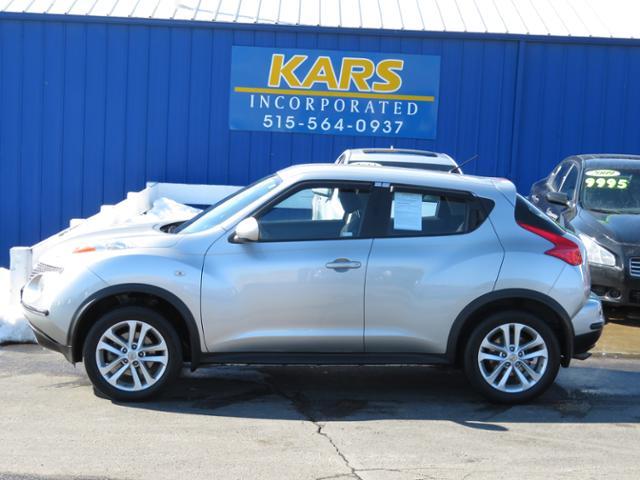 2011 Nissan Juke  - Kars Incorporated