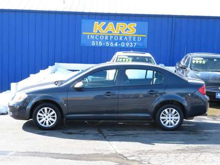 2009 Chevrolet Cobalt LT w/1LT for Sale  - 987989P  - Kars Incorporated