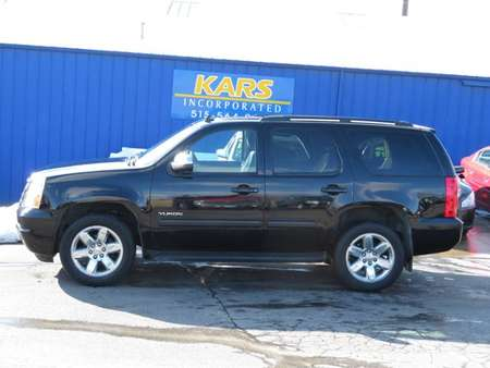 2011 GMC Yukon SLE 4WD for Sale  - B64601P  - Kars Incorporated