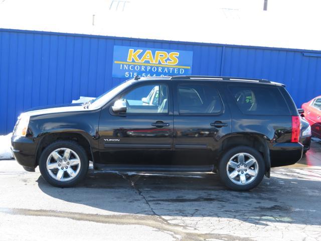 2011 GMC Yukon  - Kars Incorporated