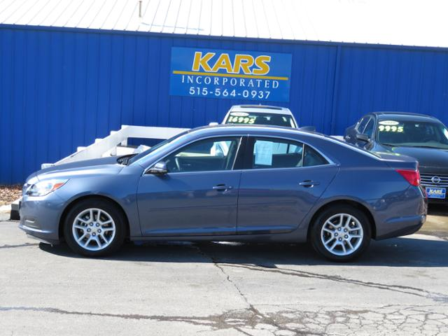 2015 Chevrolet Malibu  - Kars Incorporated
