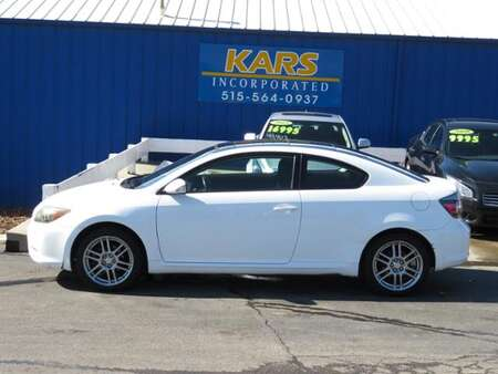 2008 Scion tC Cloth for Sale  - 858278P  - Kars Incorporated