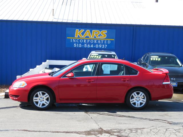 2012 Chevrolet Impala  - Kars Incorporated
