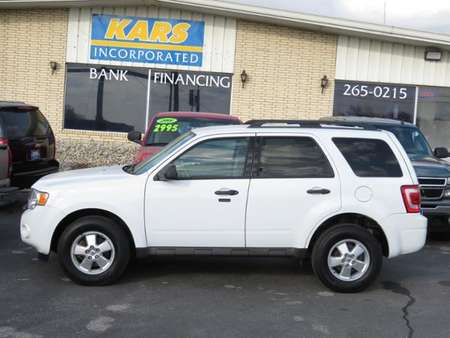 2012 Ford Escape XLT for Sale  - C23688P  - Kars Incorporated