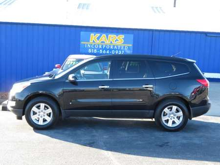 2010 Chevrolet Traverse LT w/2LT AWD for Sale  - A14435P  - Kars Incorporated