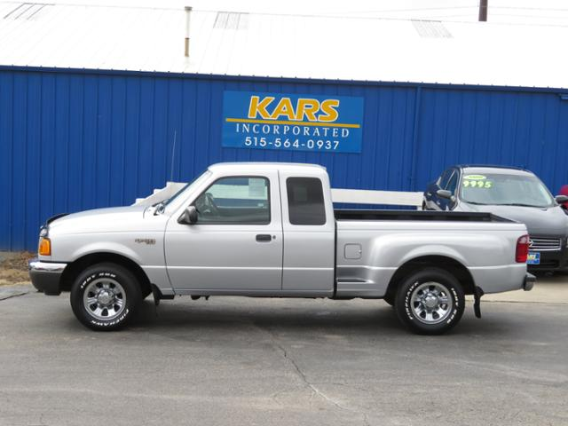 2001 Ford Ranger  - Kars Incorporated